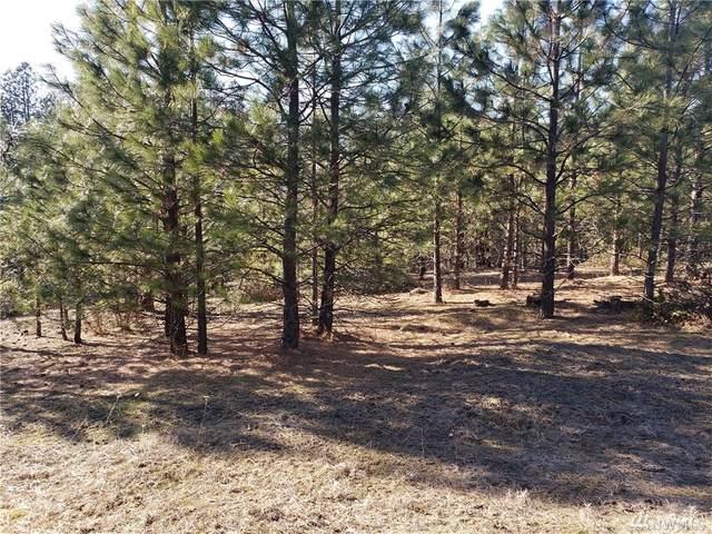 1396-Lot 59 Ponderosa Wy, Kettle Falls, WA 99141 (#1580558) :: The Kendra Todd Group at Keller Williams