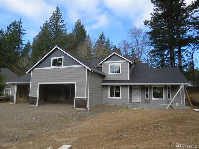8111 101st St NW, Gig Harbor, WA 98332 (#1580587) :: Better Properties Lacey