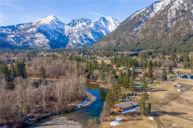 12432 Shore St, Leavenworth, WA 98826 (#1580611) :: Hauer Home Team