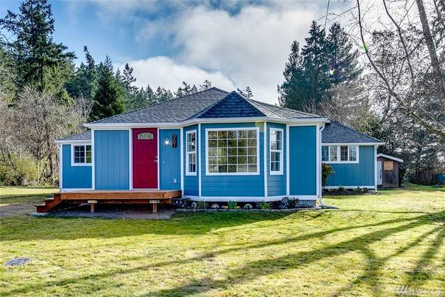 951 Baby Doll Rd SE, Port Orchard, WA 98366 (#1580612) :: Keller Williams Realty