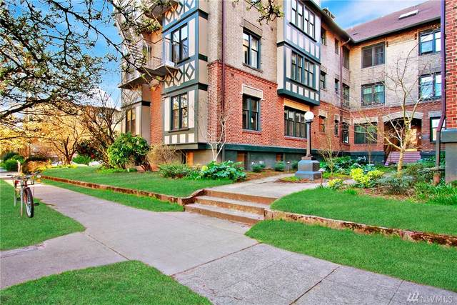 409 16th Ave E #24, Seattle, WA 98112 (#1580631) :: The Kendra Todd Group at Keller Williams