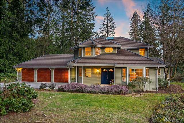 4040 264th Ave NE, Redmond, WA 98053 (#1580633) :: Ben Kinney Real Estate Team