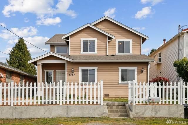 8844 38th Ave S, Seattle, WA 98118 (#1580638) :: The Shiflett Group
