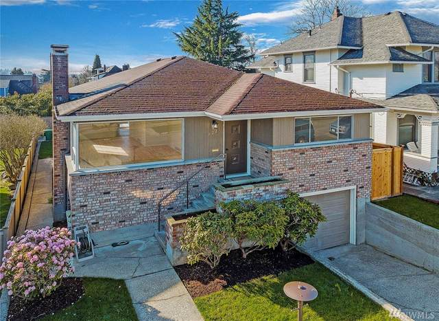 3221 NW 72nd St, Seattle, WA 98117 (#1580640) :: Better Homes and Gardens Real Estate McKenzie Group