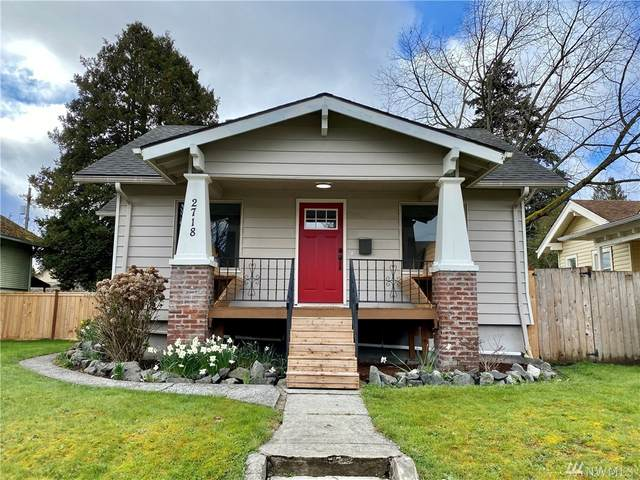 2718 13th St S, Tacoma, WA 98405 (#1580649) :: The Kendra Todd Group at Keller Williams