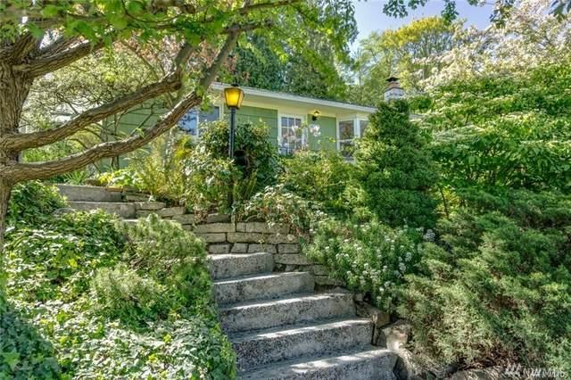 3601 23rd Ave W, Seattle, WA 98199 (#1580667) :: Alchemy Real Estate