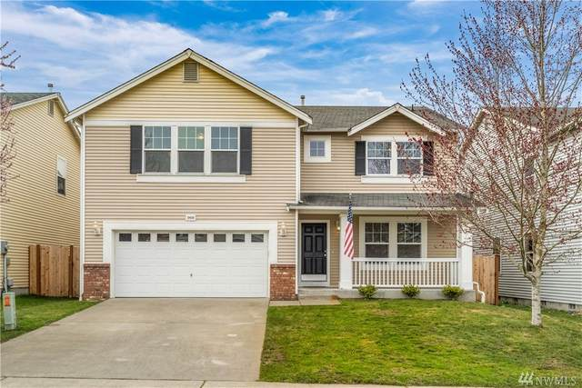 19410 104th Ave E, Graham, WA 98338 (#1580676) :: Better Homes and Gardens Real Estate McKenzie Group