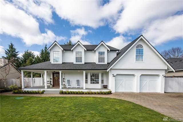 4105 Banbridge Lp SE, Olympia, WA 98501 (#1580691) :: Ben Kinney Real Estate Team