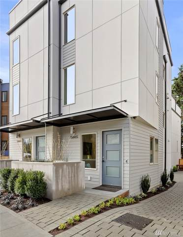 5009 44th Ave NE, Seattle, WA 98105 (#1580698) :: The Kendra Todd Group at Keller Williams