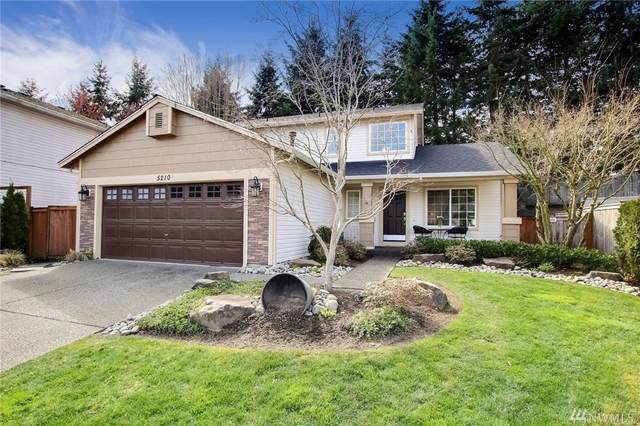 5210 146th Place SE, Everett, WA 98208 (#1580703) :: The Kendra Todd Group at Keller Williams