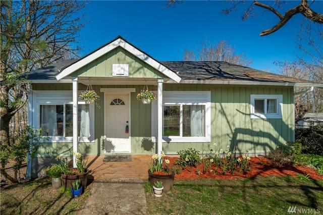 420 Fairmount Ave, Shelton, WA 98584 (#1580717) :: Keller Williams Realty