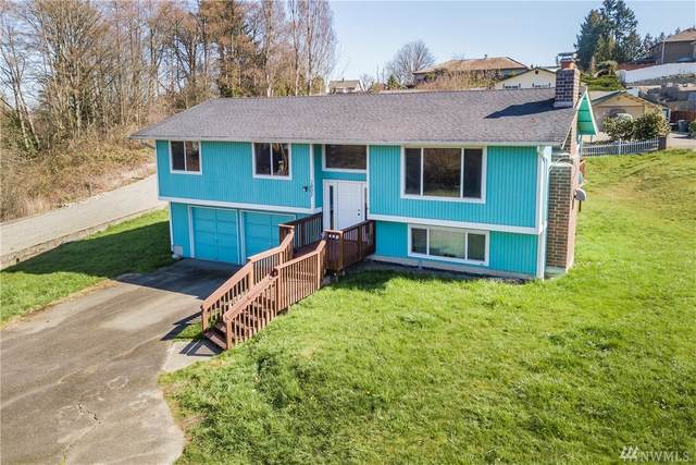 1807 SW 9th St, Puyallup, WA 98371 (#1580725) :: Real Estate Solutions Group
