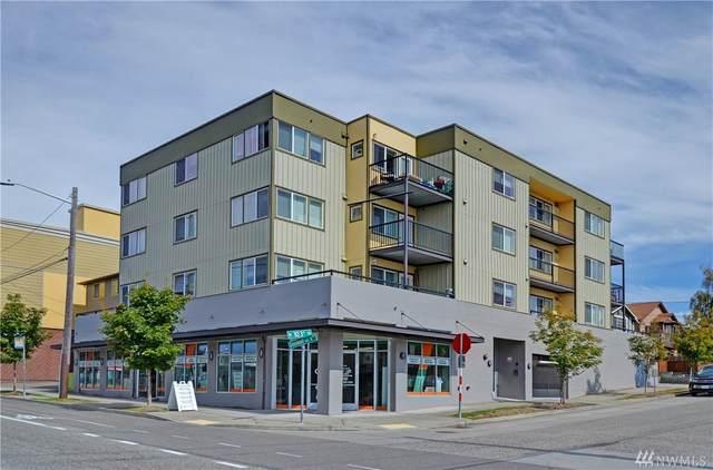 310 N 103rd St, Seattle, WA 98133 (#1580728) :: Beach & Blvd Real Estate Group