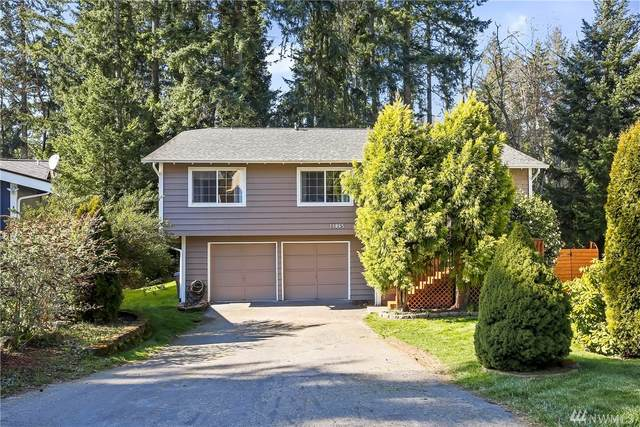 13865 Crestview Cir NW, Silverdale, WA 98383 (#1580737) :: Better Homes and Gardens Real Estate McKenzie Group
