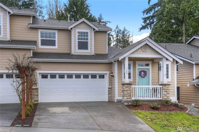1340 NE Watland St, Poulsbo, WA 98370 (#1580753) :: Better Homes and Gardens Real Estate McKenzie Group