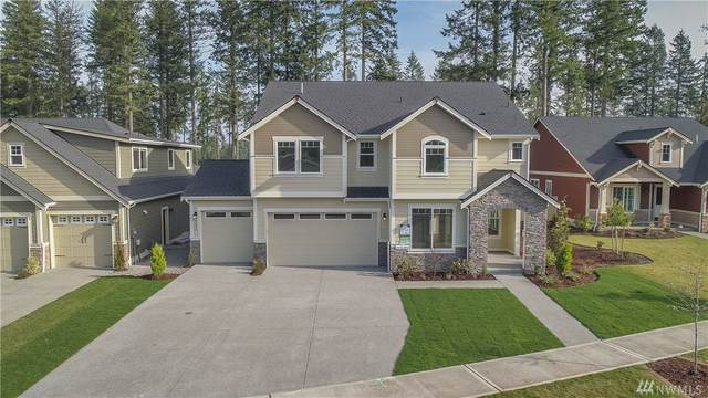 4210 Bogey Dr NE Lot36, Lacey, WA 98516 (#1580757) :: Costello Team