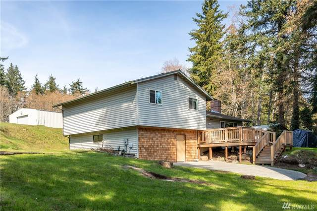 1271 Silver Lake Rd, Oak Harbor, WA 98277 (#1580758) :: Better Homes and Gardens Real Estate McKenzie Group