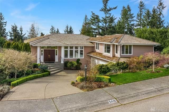 5419 154th Ave SE, Bellevue, WA 98006 (#1580765) :: The Shiflett Group