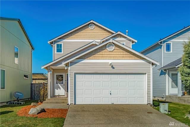 2607 186th St E, Tacoma, WA 98445 (#1580769) :: The Kendra Todd Group at Keller Williams