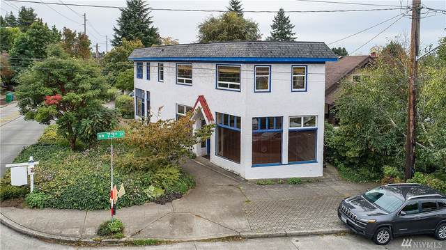 7231 3rd Ave NW, Seattle, WA 98117 (#1580783) :: Better Homes and Gardens Real Estate McKenzie Group