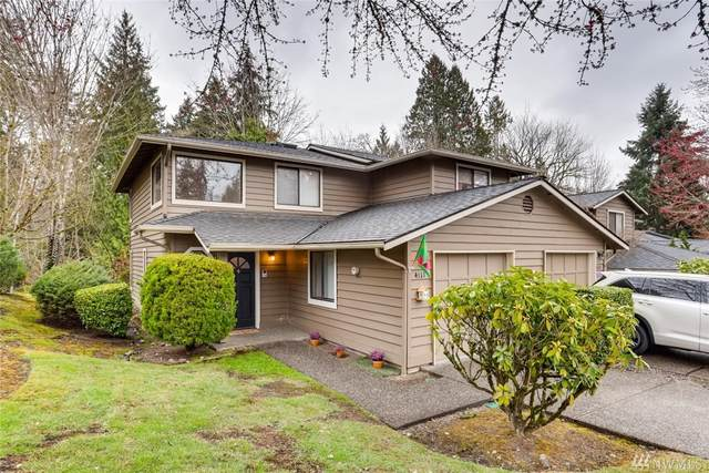 4111 159th Ave NE 21A, Redmond, WA 98052 (#1580790) :: Keller Williams Western Realty