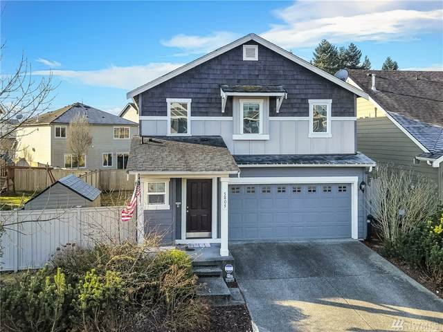 5805 Vermont Ave SE, Lacey, WA 98513 (MLS #1580791) :: Matin Real Estate Group
