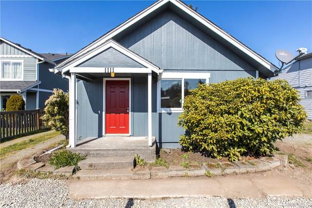 1111 E 72nd St, Tacoma, WA 98404 (#1580793) :: Ben Kinney Real Estate Team
