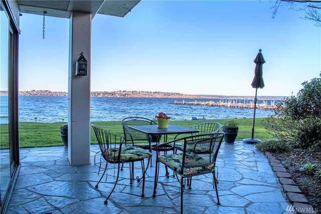 6333 Lake Washington Blvd NE #101, Kirkland, WA 98033 (#1580795) :: Ben Kinney Real Estate Team