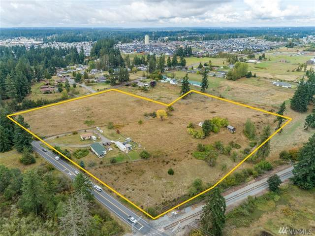 2311 208th St E, Spanaway, WA 98387 (#1580798) :: Better Homes and Gardens Real Estate McKenzie Group