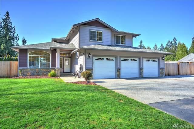 4428 259th St NE, Arlington, WA 98223 (#1580836) :: Real Estate Solutions Group