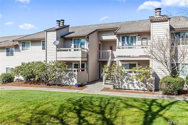 14200 NE 171st St E106, Woodinville, WA 98072 (#1580839) :: Better Homes and Gardens Real Estate McKenzie Group