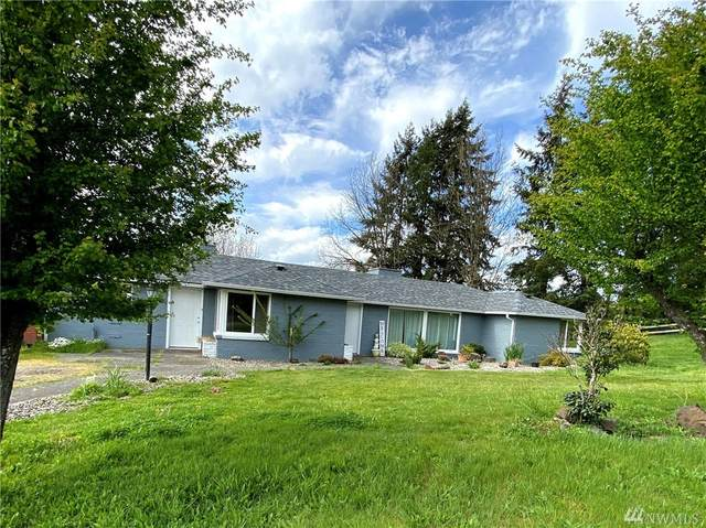 115 Yates Rd, Chehalis, WA 98532 (#1580842) :: Costello Team