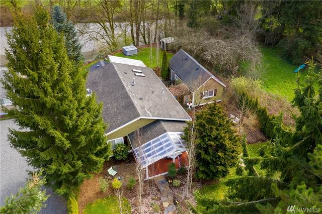 815 Mill Ave, Snohomish, WA 98290 (#1580847) :: The Kendra Todd Group at Keller Williams