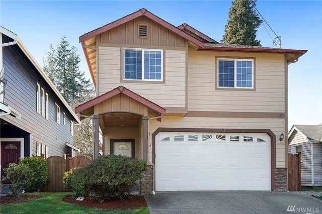 424 N Dunham Ave, Arlington, WA 98223 (#1580851) :: The Kendra Todd Group at Keller Williams