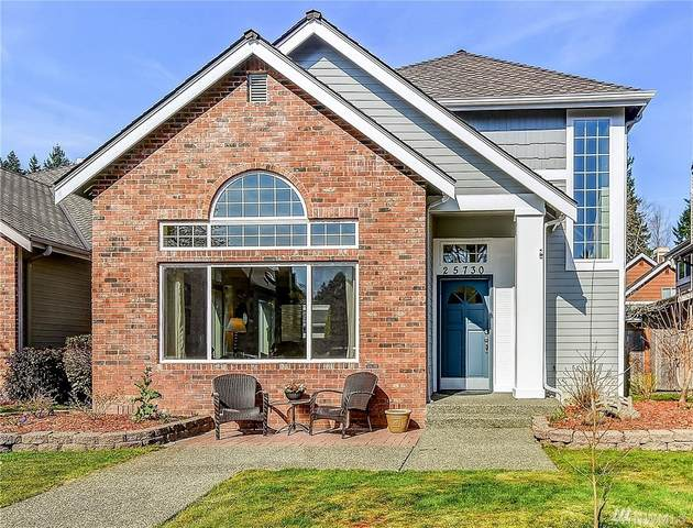 25730 SE 36th, Sammamish, WA 98029 (#1580874) :: Better Homes and Gardens Real Estate McKenzie Group