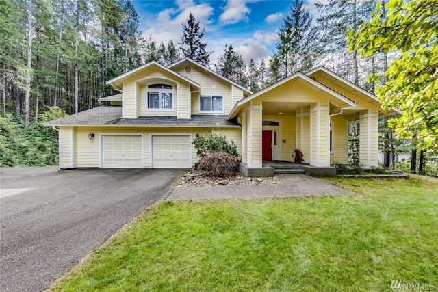 5625 NW Iskra Blvd, Bremerton, WA 98312 (#1580899) :: Mike & Sandi Nelson Real Estate