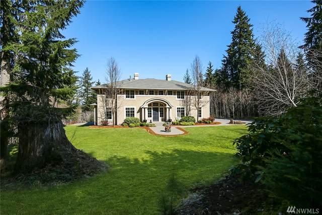 15131 Uplands Wy SE, North Bend, WA 98045 (#1580910) :: Alchemy Real Estate