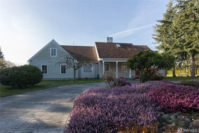 161 Sanford Lane, Sequim, WA 98382 (#1580941) :: Better Homes and Gardens Real Estate McKenzie Group