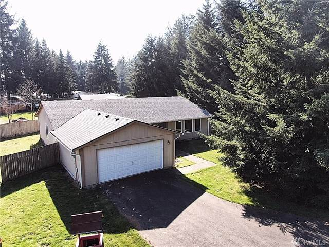 17926 Littlerock Rd SW, Rochester, WA 98579 (#1580957) :: Costello Team