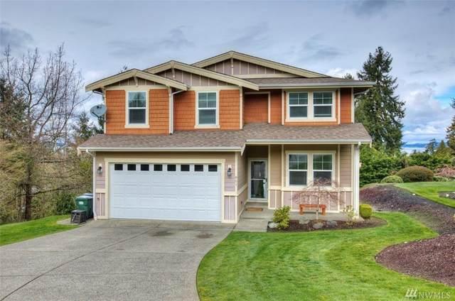 901 Diggs St, Steilacoom, WA 98388 (#1581012) :: Ben Kinney Real Estate Team