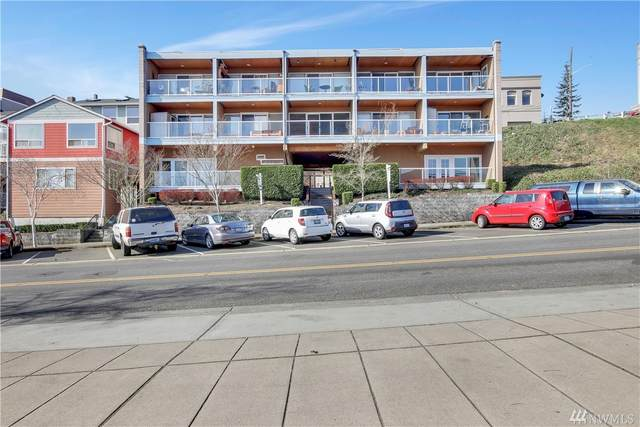 210 Broadway #3, Tacoma, WA 98402 (#1581019) :: The Kendra Todd Group at Keller Williams