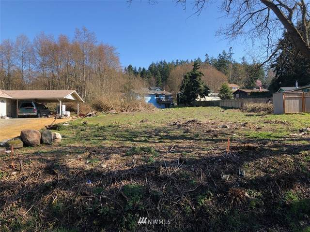 0 Deception Circle, Oak Harbor, WA 98277 (#1581042) :: My Puget Sound Homes