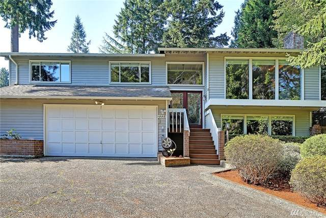 2221 109th Ave SE, Bellevue, WA 98004 (#1581048) :: The Kendra Todd Group at Keller Williams