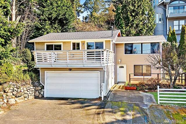 15418 Maplewild Ave SW, Burien, WA 98166 (#1581078) :: The Shiflett Group