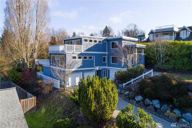 1120 Kirkland Ave, Kirkland, WA 98033 (#1581082) :: Ben Kinney Real Estate Team