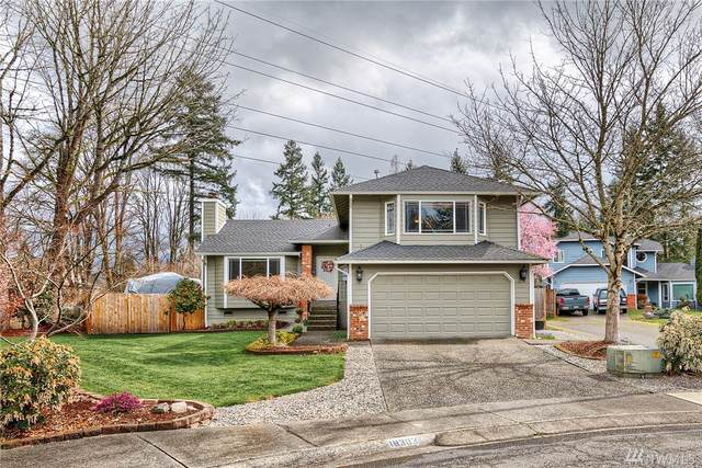 18303 130th Ave SE, Renton, WA 98058 (#1581086) :: Better Homes and Gardens Real Estate McKenzie Group