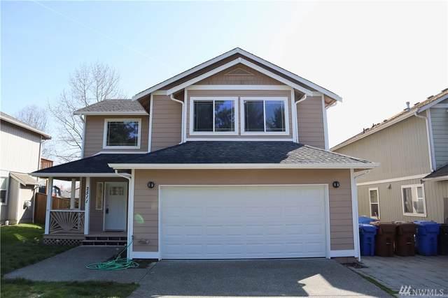2511 53rd Ave NE, Tacoma, WA 98422 (#1581094) :: Keller Williams Realty