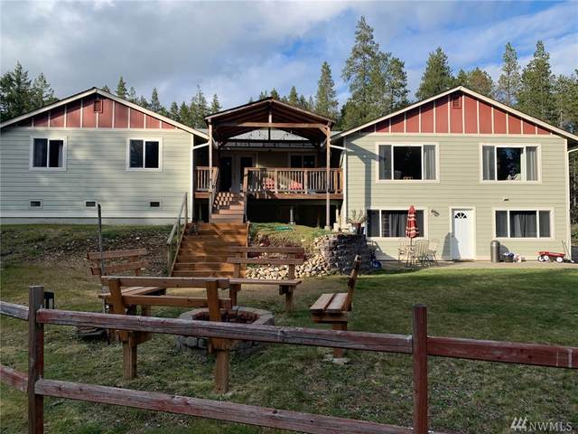 1060 Toonerville Dr NE, Belfair, WA 98528 (#1581110) :: Alchemy Real Estate