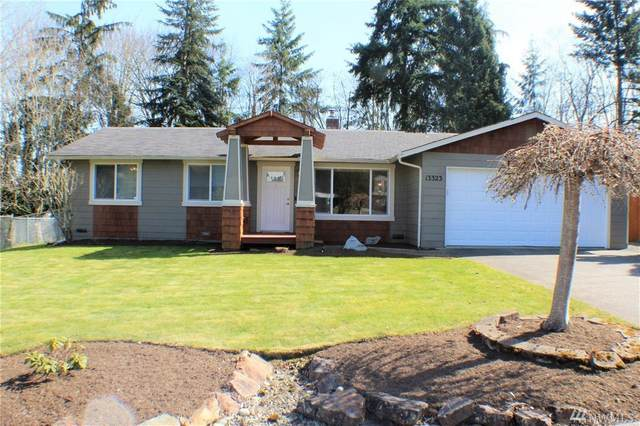 13323 54th Ave SE, Everett, WA 98208 (#1581124) :: Better Homes and Gardens Real Estate McKenzie Group
