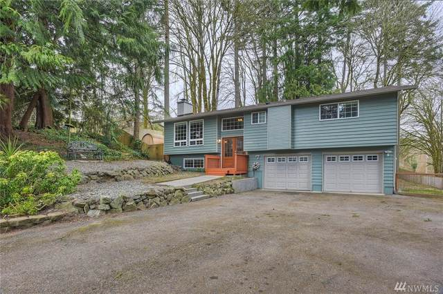 13807 S Keyport Rd NW, Poulsbo, WA 98370 (#1581130) :: Mike & Sandi Nelson Real Estate